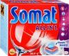 Таблетки Somat All In 1 Power Booster для посудомоечных машин