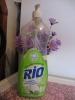"""Средство моющее для посуды """"Rio"""" с ароматом чайного дерева и мяты"""