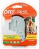 Электрофумигатор Off Clip-On без запаха
