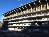 Стадион Mestalla (Валенсия, Испания)