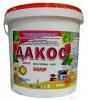 Бесфосфатный стиральный порошок Дакос Эко-гиигена 100% Цвет