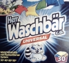 Стиральный порошок Herr Waschbar C.G. Universal