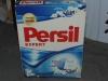 Стиральный порошок Persil Expert с капсулами пятновыводителя и жемчужинами свежести Silan