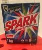 Стиральный порошок Spark Powerful Performance for cold water