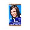 Стойкая краска для волос Estel Only Color Royal Brown №7.33 горячий шоколад