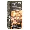 Стойкая крем-краска для волос Syoss 8-6 Светлый блонд