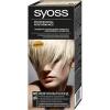 Стойкая крем-краска для волос Syoss 9-5 жемчужный блонд