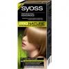 Стойкая крем-краска Syoss Pro Nature оттенок 8-1 светло-русый