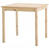 "Стол ""Ингу"" IKEA"