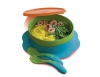 Столовый набор «Малыш» с приборами, детская коллекция Tupperware