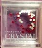Стразы клеевые Crystallized Swarovski Elements Flat Backs No Hot Fix 2028 Light Siam 3.1 mm