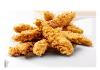 Стрипсы KFC острые
