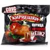 "Сухарики ""Кириешки"" Курица с кетчупом Heinz"