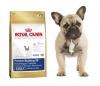 Сухой корм для французского бульдога Royal Canin French Bulldog  Adult