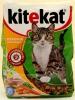 """Сухой корм для кошек """"Kitekat"""" Курочка аппетитная"""