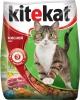 """Сухой корм для кошек """"Kitekat"""", Мясной пир"""