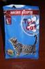 """Сухой корм для кошек Tom Cat Вкусный обед """"Мясное ассорти"""""""