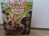 "Сухой завтрак Рот Фронт ""Коровка"" вкус шоколад"
