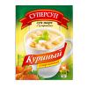 """Суп-пюре с сухариками """"Суперсуп"""" Куриный суперсытный"""