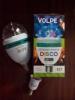 Светильник-проектор Volpe Disco ULI-Q301 03W/RGB/E27