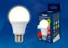 Светодиодная лампа Uniel LED-A60 12W/WW/E27/FR PLP01WH