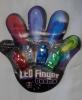 Светодиодные фонарики на пальцы Hengjin Led Finger Beams арт. zd135