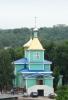 Церковь Святого Сергия Радонежского (Уфа, ул. Бехтерева, д. 2)