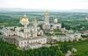 Свято-Успенская Почаевская Лавра (Почаев, Украина)