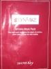 Маска для лица Secret key Syn-ake anti wrinkle тканевая с пептидом змеиного яда