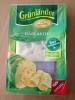 Сыр Grunlander Barlauch с чесноком и зеленью