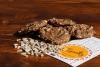 """Сыроедческое печенье с имбирем """"Сыроед"""""""