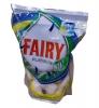 Таблетки для посудомоечной машины Fairy Platinum