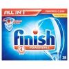 Таблетки для посудомоечной машины Calgonit Finish All in 1 Powerball