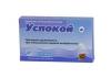 Гомеопатические таблетки «Успокой»