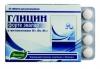 """Таблетки для рассасывания """"Глицин Форте Эвалар"""" с витаминами В1, В6 и В12"""