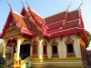 Храм Wat Hua Hin (Таиланд, Хуа Хин)