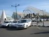 Такси в Валенсии (Испания)