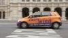 Такси в Вене (Австрия)