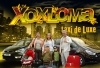 """Такси """"Xoxloma taxi De Luxe"""" (Екатеринбург)"""