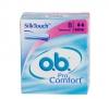 Тампоны O.B. ProComfort Mini Silk Touch