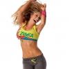"""Танцевальная тренировка """"Zumba Fitness"""""""