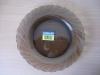 Тарелка обеденная Duralex BR 23 см арт. 234124 3001CF06A1111