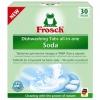 Таблетки для посудомоечной машины Frosch Soda три в одном