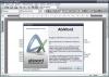 Текстовый редактор AbiWord для Windows