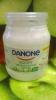 Термостатный йогурт густой «Danone» 1,5%