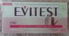"""Тест для определения беременности Evitest """"One"""""""