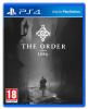Игра The Order: 1886 для Sony PlayStation 4