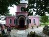 Топловский Троице-Параскевиевский женский монастырь. (Крым)