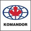"""Торговый дом """"Komandor"""" (Уфа)"""