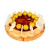 """Торт карамельно-грушевый Cream Royal """"Азбука Вкуса"""""""